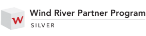 AIM are Silver members of the Wind River Partner Program.