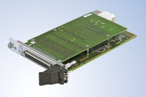 ACE429-3U-x 4, 8, 16, 32 Channel ARINC429 Module