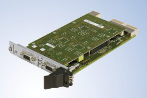 ACXX1553-3U-x Test & Simulation Module