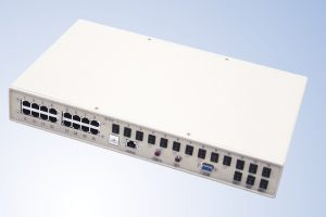 AFDX®/ARINC664P7 Lab-Switch