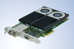APS-FC-2 - 2 Port Fibre Channel PCIe Module