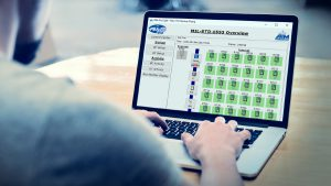 AIM offers PBA.pro Software for Test, Analysis and Simulation applications