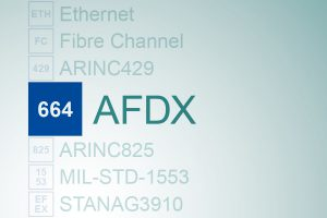 PBA.pro-AFDX®/ARINC664P7 Resource Component