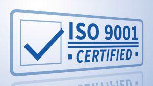 aim quality iso9001