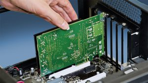 AIM interface hardware solutions