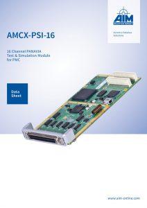 AMCX-PSI-16