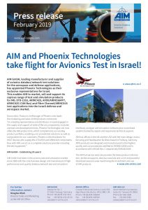 AIM and Phoenix Technologies