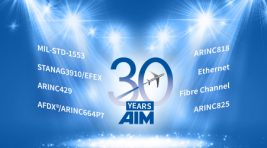 AIM GmbH's 30th anniversary