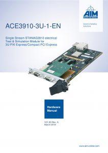 ACE3910-EN Hardware Manual
