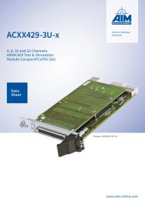 ACXX429-3U-x