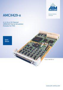 AMCX429-x