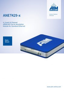 ANET429-x