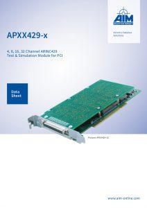 APXX429-x