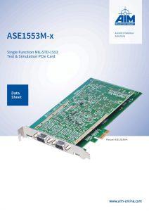 ASE1553M-x