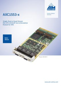 AXC1553-xT
