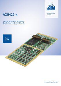 AXE429-x