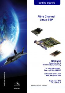Fibre Channel Linux Getting Started