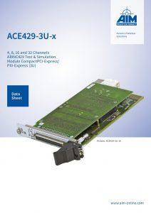 ACE429-3U-x