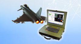 Avionic test systems