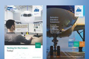 AIM Brochures