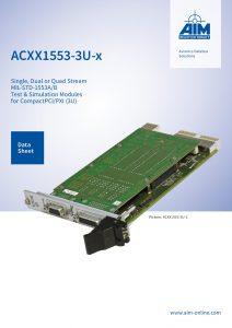 ACXX1553-3U-x