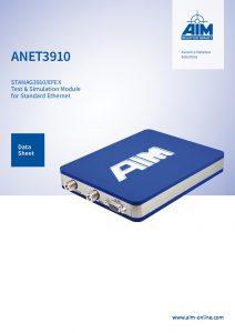 ANET3910