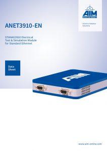 ANET3910-EN