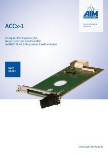 ACCx-1