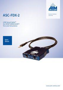 ASC-FDX-2