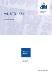 STANAG3910 Reference Manual (LowSpeed)