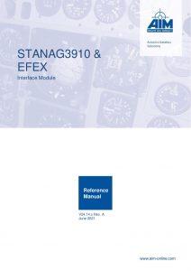 STANAG3910 Reference Manual