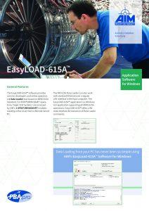 EasyLOAD-615A