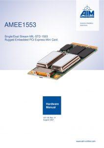 AMEE1553 Hardware Manual