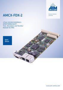 AMCX-FDX-2